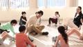 ハンカチ落とし 遊ぶ 小学生の動画 33184685