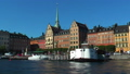 Sea cruise in Stockholm, Sweden 33273224