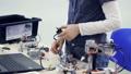 モデルキット ロボットアーム 勉強の動画 33337068