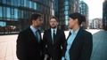 電話 ビジネスマン 対話の動画 33409097