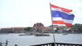 Chao Phraya River View From pier 33426751