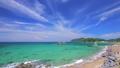 美しい 海 二見ヶ浦 エメラルドグリーン 33443987
