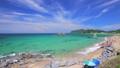 美しい 海 二見ヶ浦 エメラルドグリーン 33443988