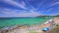美しい 海 二見ヶ浦 エメラルドグリーン 33443989