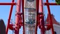 Ferris Wheel in the amusement park 33461136