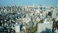 東京 街並み 東京スカイツリーの動画 33563363