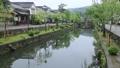 5月 小雨の倉敷美観地区 33586021