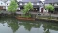 5月 小雨の倉敷美観地区 33586022