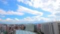 アクロス福岡 屋上 風景 タイムラプス 33599206