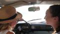 car, driver, sitting 33683288