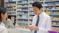 薬局 薬剤師 ドラッグストアの動画 33806535