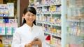薬局 薬剤師 女性の動画 33806537