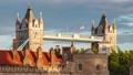ロンドン タワーブリッジ タワー・ブリッジの動画 33823371