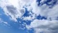 雲 空 タイムラプスの動画 33898919