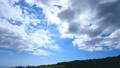 雲 空 タイムラプスの動画 33898923