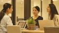 ビジネス 女性 人物の動画 33958492