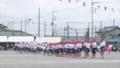 運動会 綱引き つなひき 運動会イメージ 小学生 赤組 白組 秋 イベント 行事 子供 34235614