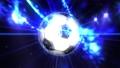 サッカー サッカーボール ボールの動画 34238409