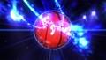 バスケット バスケットボール ボールの動画 34238478