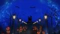 ハロウィン ハロウィーン アニメーションの動画 34313257