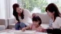 girl, young girl, family 34397458