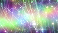 Swirl line particle 34418293