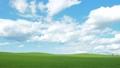 丘の風景(フィックス) 34439405