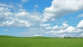 丘の風景(左へパン) 34439406