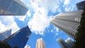 東京新宿摩天大樓組遊戲中時光倒流看超寬FIX 34459098