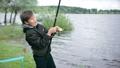 釣り フィッシング 魚採りの動画 34460277