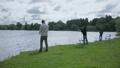 釣り フィッシング 魚採りの動画 34460282