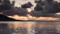 萨罗马湖日落,游戏中时光倒流 34484300