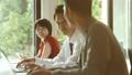 オフィス ビジネス ビジネスウーマンの動画 34597681