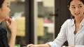 オフィス ビジネス ビジネスウーマンの動画 34598333
