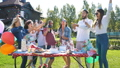 パーティー 人々 人物の動画 34691313