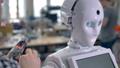 ロボット 修理 エンジニアの動画 34692788