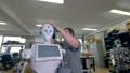 ロボット 人 髪の動画 34692805