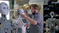 ロボット 組み立て エンジニアの動画 34692832