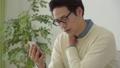 男性 スマホ スマートフォンの動画 34769564