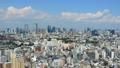 東京 タイムラプス 東京タワーの動画 34775107