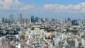 東京 タイムラプス 東京タワーの動画 34775109