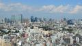 東京 タイムラプス 東京タワーの動画 34775111