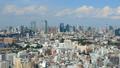 東京 タイムラプス 東京タワーの動画 34775113