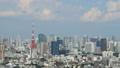 東京 タイムラプス 東京タワーの動画 34775398