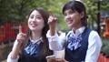 女性 学生 女子高生の動画 34945063