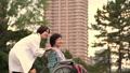 介護 介護士 人物の動画 34973380