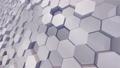 ビジネス 背景 バックグラウンド 六角形 ヘキサゴン ブロック 35000951