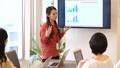 ビジネス 会議 人物の動画 35277793