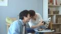 カップル 夫婦 ライフスタイルの動画 35317191