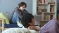 カップル 夫婦 ライフスタイルの動画 35317259